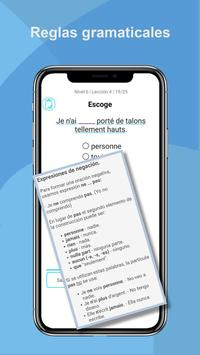 Aprende idiomas gratuitamente con Nextlingua screenshot 6
