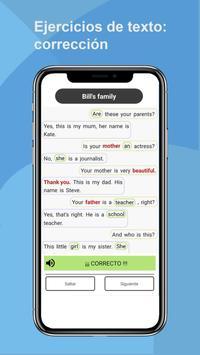 Aprende idiomas gratuitamente con Nextlingua screenshot 7