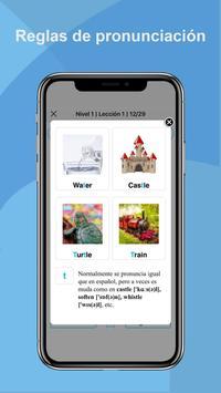 Aprende idiomas gratuitamente con Nextlingua screenshot 1