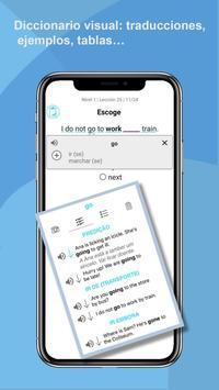 Aprende idiomas gratuitamente con Nextlingua screenshot 2