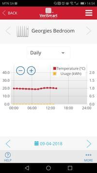 VeriSmart Heating screenshot 4