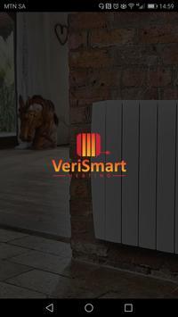 VeriSmart Heating poster