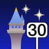 Wait Times for Disneyland icono