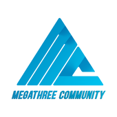 MEGA THREE COMMUNITY icon