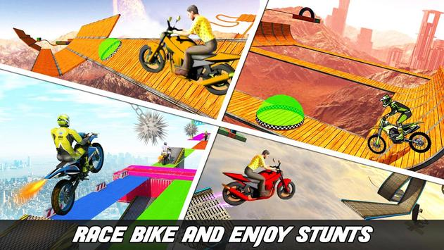 Mad Skills Motocross Rider 2 - BMX Bike Stunts poster