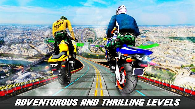 Mad Skills Motocross Rider 2 - BMX Bike Stunts screenshot 15