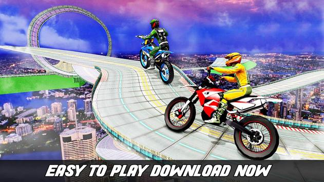 Mad Skills Motocross Rider 2 - BMX Bike Stunts screenshot 5