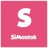 Simontok Apk Versi Baru icon