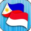 Endonezya Filipinli Tercüman simgesi