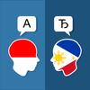 Icona Indonesian Filipino Translator