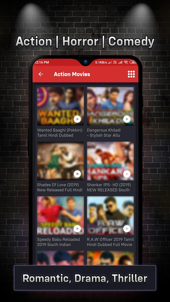 Full Free Online Movies for Android - APK Download
