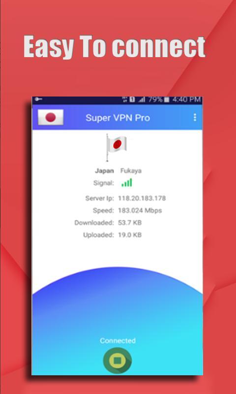 Super Vpn Pro Apk