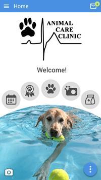 Animal Care Clinic San Luis O. poster