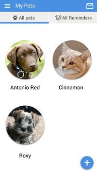 Animal Care Clinic San Luis O. screenshot 2