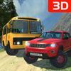 Offroad Simulator Online: симулятор & внедорожники иконка