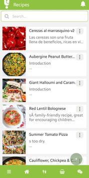 VeVeggie - Vegan and Vegetarian Community screenshot 4