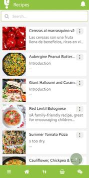 VeVeggie - Vegan and Vegetarian Community screenshot 9