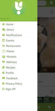 VeVeggie - Vegan and Vegetarian Community screenshot 1
