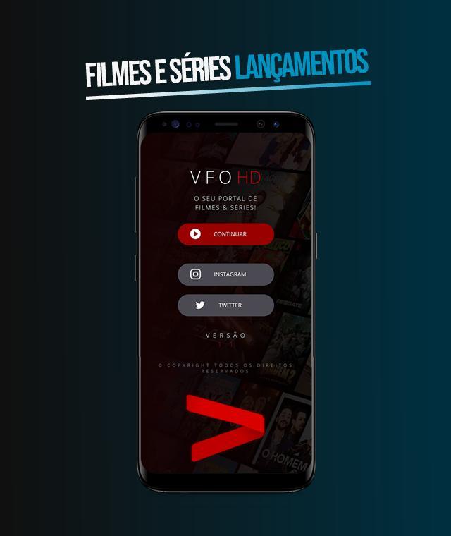 VFO HD para Android - APK Baixar