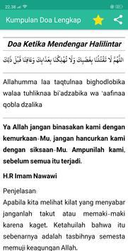 Doa Doa Lengkap - Kumpulan Doa Sehari Hari Offline screenshot 6