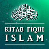 Kitab Fiqih Islam icon