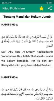Kitab Fiqih Islam screenshot 10