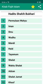 Kitab Fiqih Islam screenshot 11