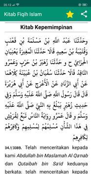 Kitab Fiqih Islam screenshot 14