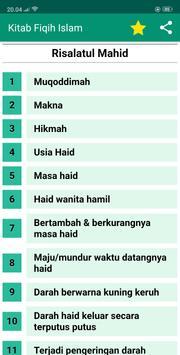 Kitab Fiqih Islam screenshot 7