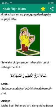 Kitab Fiqih Islam screenshot 4