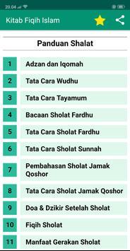 Kitab Fiqih Islam screenshot 6