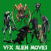 VFX Alien Movies