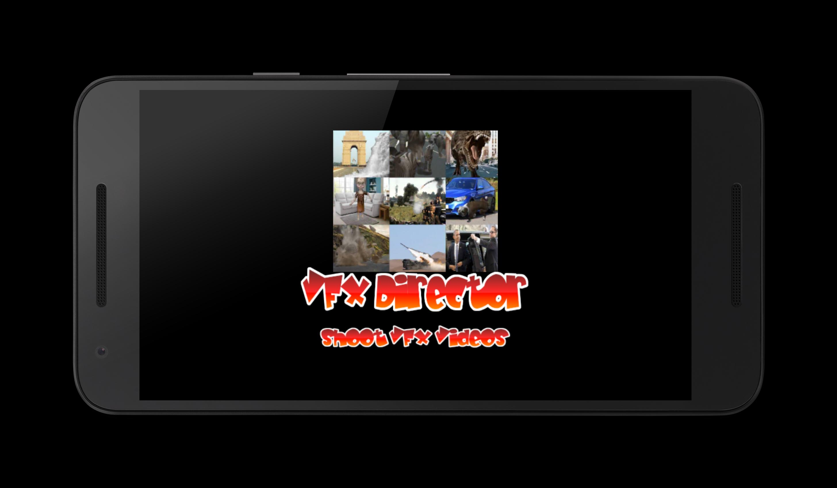VFX Movie Director - Video FX maker for Android - APK Download