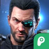 BlackShot M : Gears icono
