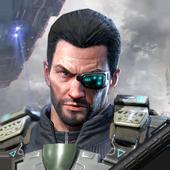 BlackShot M icono