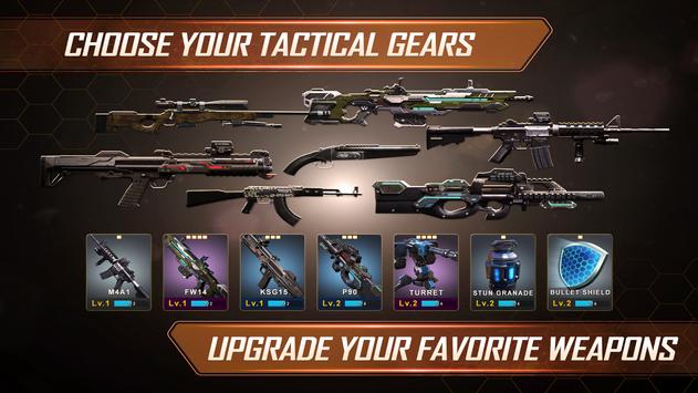 BlackShot M : Gears screenshot 15