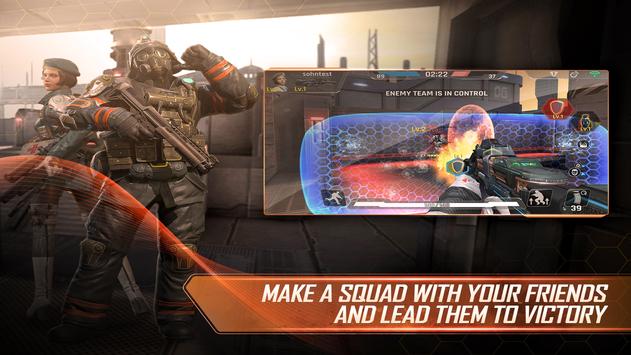 BlackShot M : Gears screenshot 16