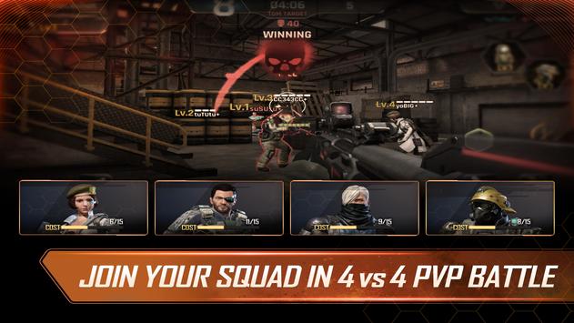 BlackShot M : Gears screenshot 2