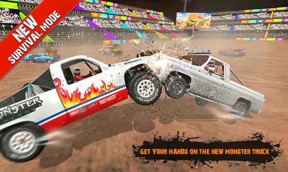 Demolition Derby Xtreme Racing screenshot 5