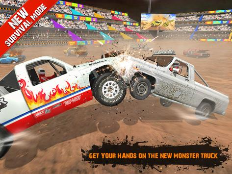 Demolition Derby Xtreme Racing screenshot 7