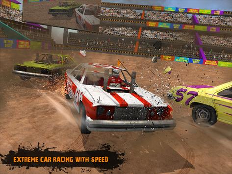 Demolition Derby Xtreme Racing screenshot 8