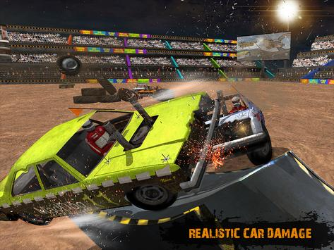 Demolition Derby Xtreme Racing screenshot 9