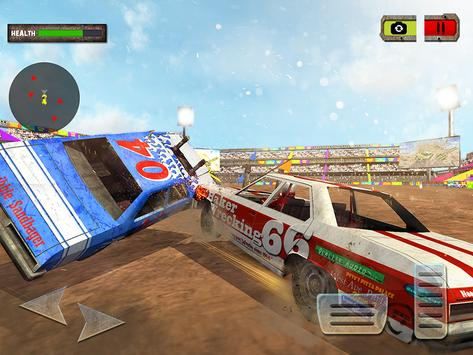 Demolition Derby Xtreme Racing screenshot 12