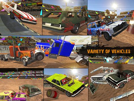 Demolition Derby Xtreme Racing screenshot 17