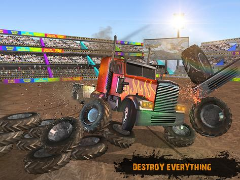 Demolition Derby Xtreme Racing screenshot 16