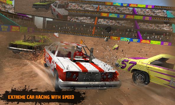 Demolition Derby Xtreme Racing screenshot 1
