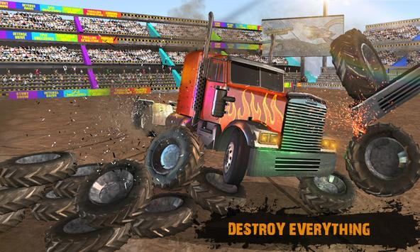 Demolition Derby Xtreme Racing screenshot 3