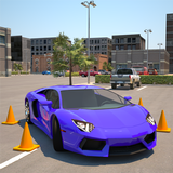 Driving School 3D Parking