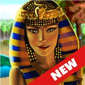 ikon Kutukan Firaun: pertandingan 3 teka-teki gratis