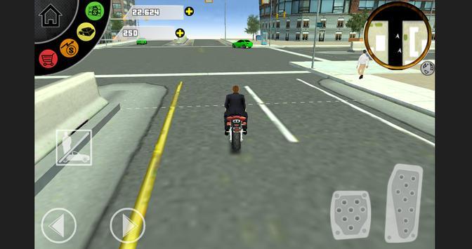 San Andreas: Real Gangsters 3D screenshot 3
